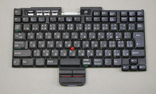 T20 T21 T22 T23 A21e A22e 2655用日本語KB 02K5701