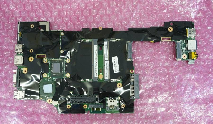 ThinkPad X220 システムボード 04W3287 中古