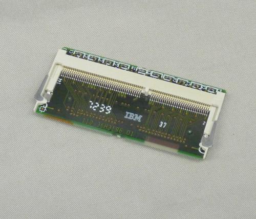 ThinkPad535E専用 DIMM Addapter 中古