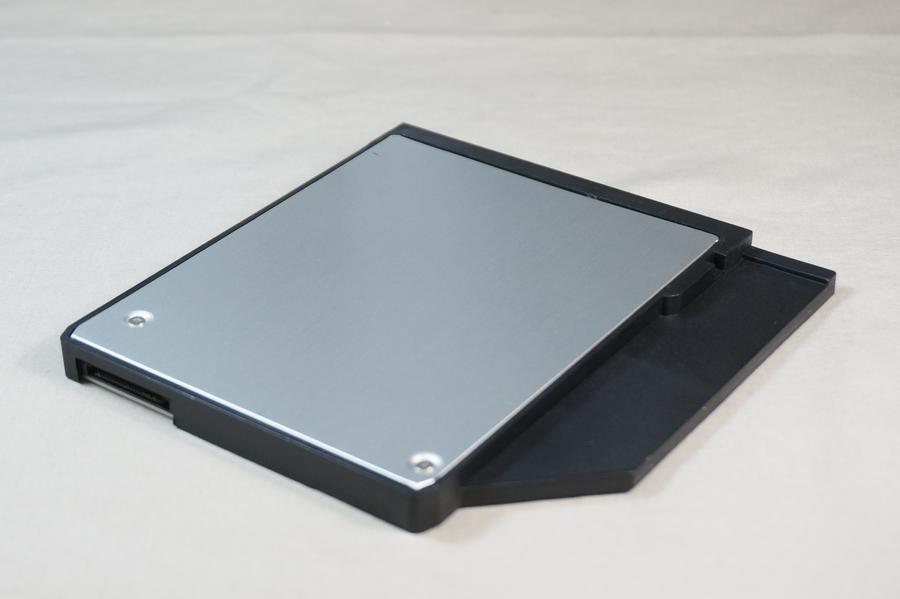 ウルトラベイスリム SATA 2nd HDDアダプター�T 互換品