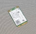 中古 無線LAN+WiMAX1カード 42T0980