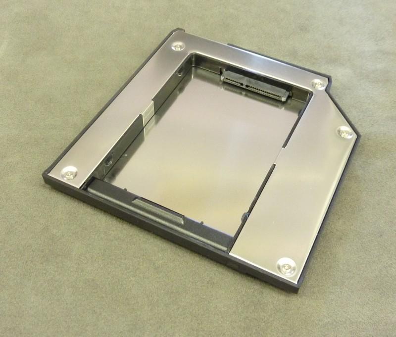 ウルトラベイスリム SATA 2nd HDDアダプター�U 互換品