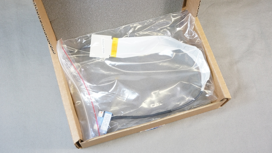 ThinkPadT410 LCDケーブル