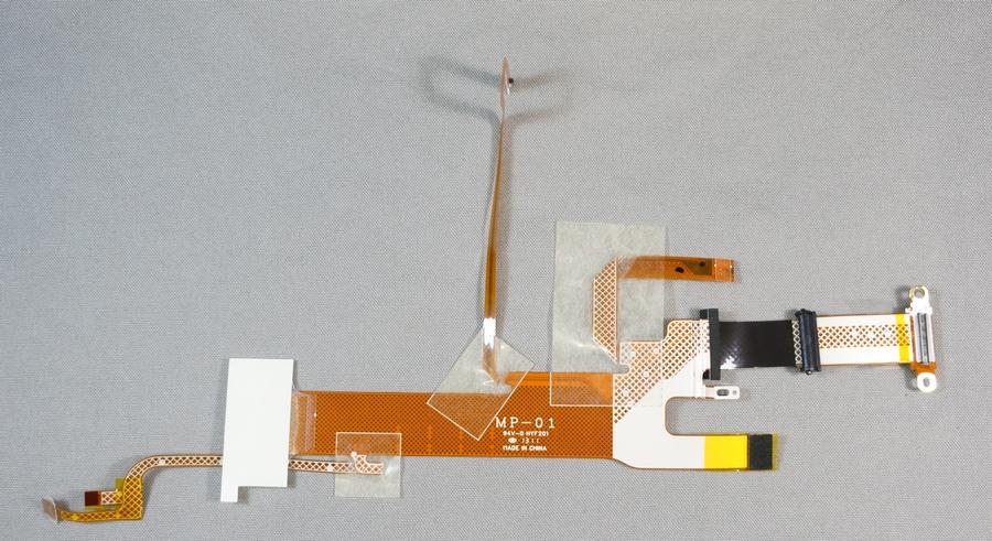 Thinkpad X200 X201用LCDケーブル 中古