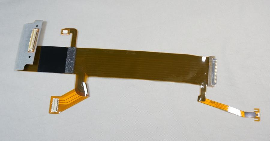ThinkPadT61 T61P 15.4インチ用 LCDケーブル