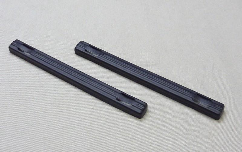 ゴムレール7mm用 社外品中古