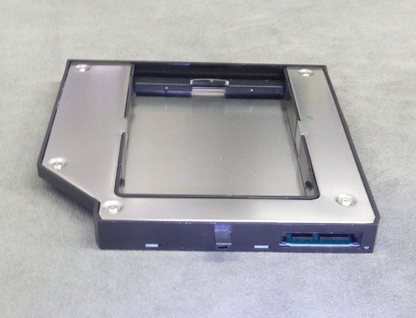 T420 T510 T520 W510 W520 R400 R500 2ndHDDアダプタ