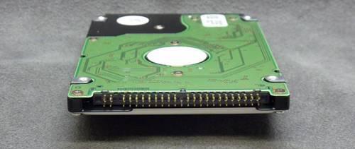 ThinkPad用 新品バルクHDD IDE 5400回転 160G
