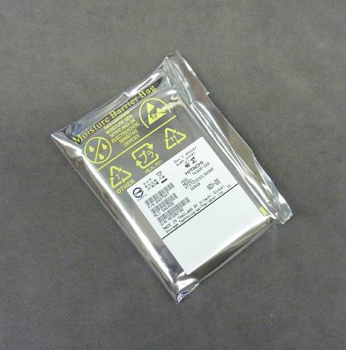 ThinkPad用 新品バルクHDD SATA 5400回転 500G 8M