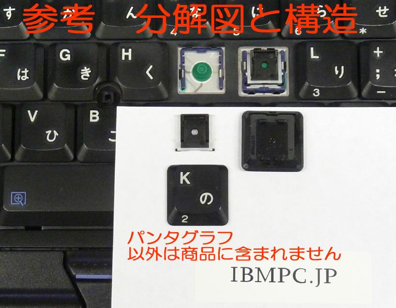 X30 X31 X32系 緑カップ専用 パンタグラフ中古