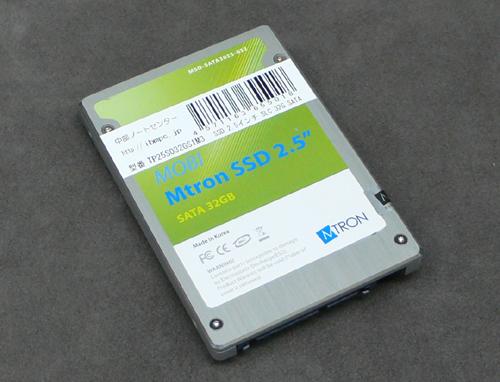 シリアルATA ThinkPad用SSD 32G 高速タイプ